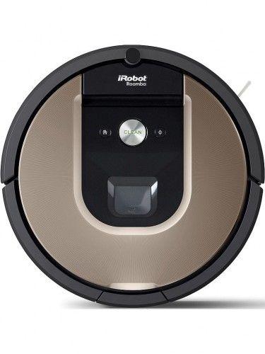 iRobot Roomba 966 - Robot odkurzający