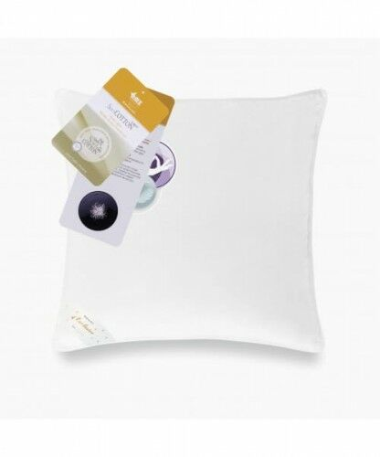 Poduszka BASIC+ puch 70% trzykomorowa