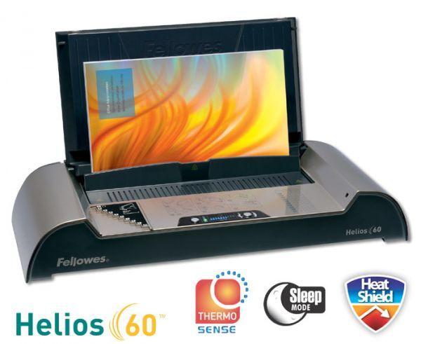 Termobindownica Fellowes Helios 60