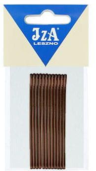 IzA 117/12 wsuwki brązowe kulki 12 sztuk 70mm