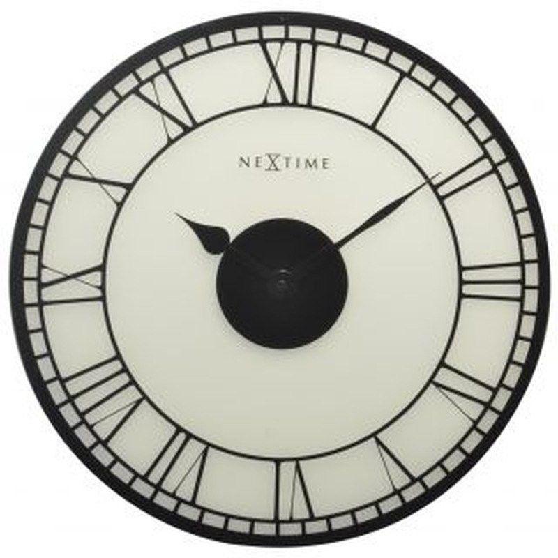 Nextime - zegar ścienny big ben 43 cm