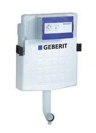 Kombifix Geberit spłuczka podtynkowa bez stelaża Sigma UP320 - 109.300.00.5