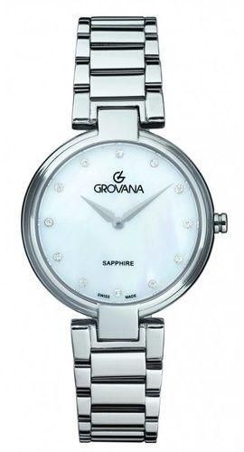 Zegarek Grovana 4556.1138 - CENA DO NEGOCJACJI - DOSTAWA DHL GRATIS, KUPUJ BEZ RYZYKA - 100 dni na zwrot, możliwość wygrawerowania dowolnego tekstu.