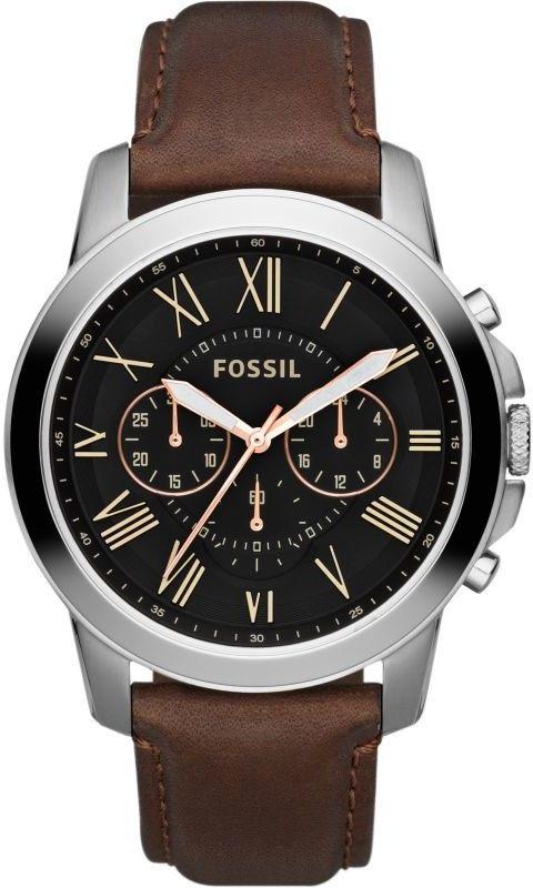 Zegarek Fossil Grant FS4813IE