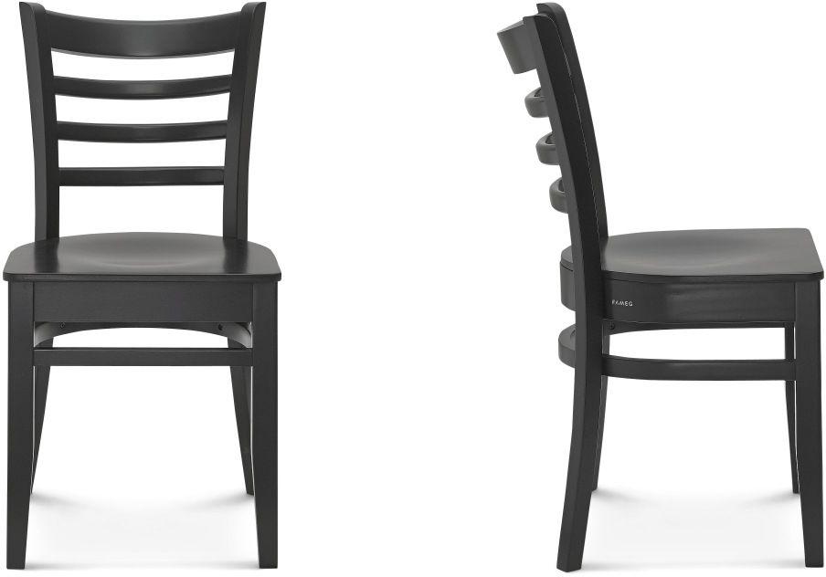 Krzesło Bistro.2 A-9907 Fameg