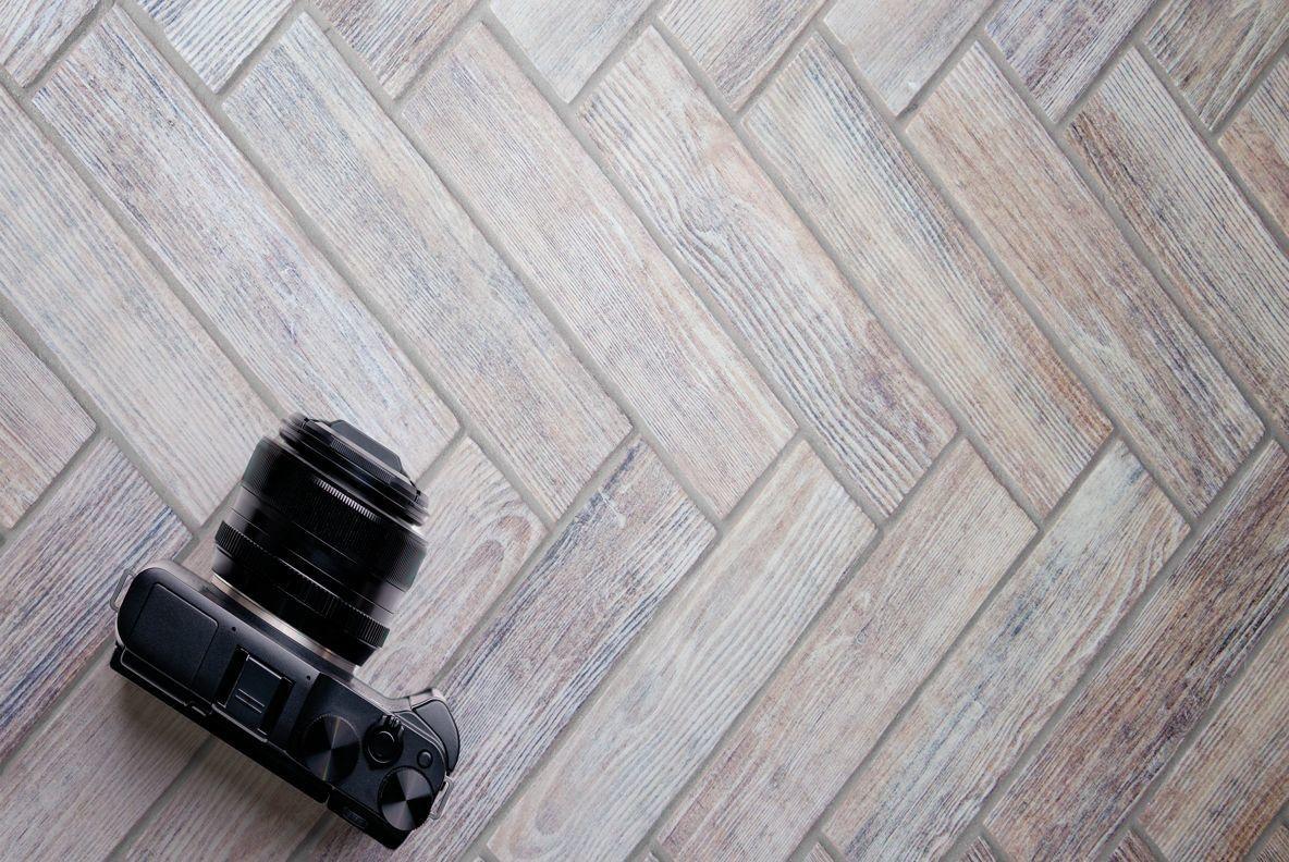 WOW design Briques Wood 4,5x23 cegła drewnopodobna