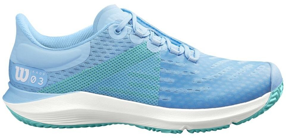 Wilson Kaos 3.0 W - alaskan blue/omphalodes/aqua sky