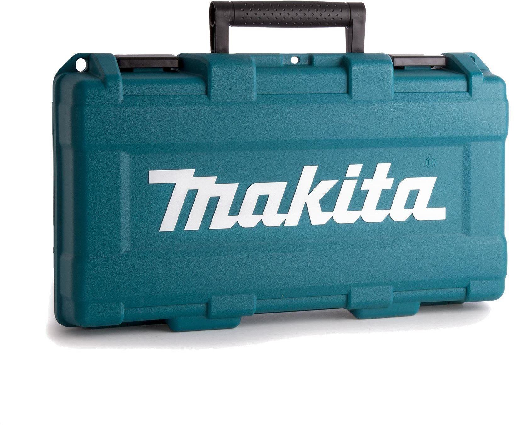 akumulatorowa piła szablasta 18V Li-Ion 2x5,0Ah Makita [DJR187RTE]