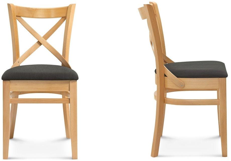 Krzesło Bistro.1 A-9907/2 Fameg