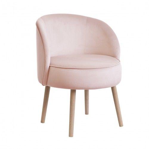 Kompaktowy fotel Angel Rose