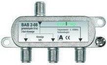 Odgałęźnik BAB 2-12 - Axing Oferta