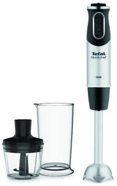 Blender TEFAL QuickChef HB6598 2w1 WYBRANY PIĄTY PRODUKT ZA 1ZŁ ZYSKAJ NAWET 6800ZŁ RABATU TESTUJ PRZEZ 30 DNI ZYSKAJ NAWET 15% RABATU DARMOWY TRANSPORT!
