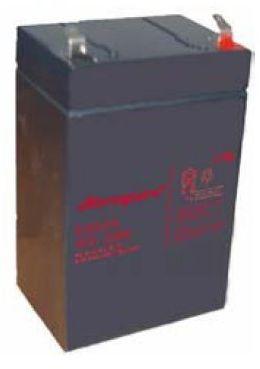Akumulator żelowy 12V 2,9Ah