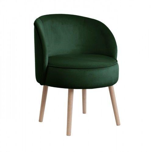 Kompaktowy fotel Forrest Angel