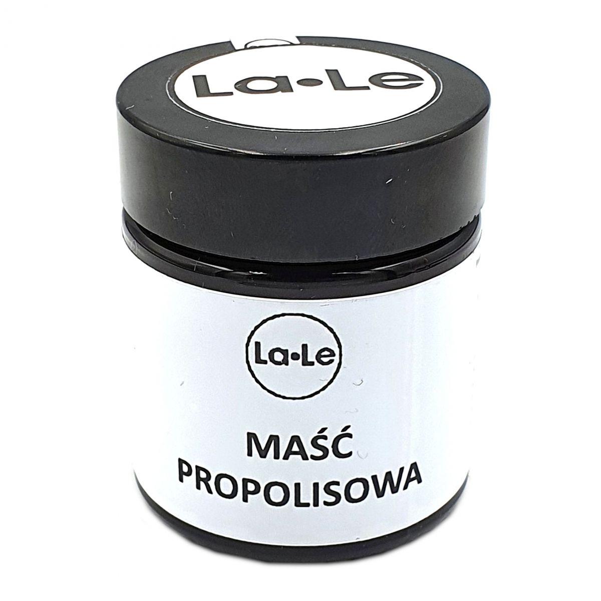 Maść Propolisowa - 30ml - La-Le
