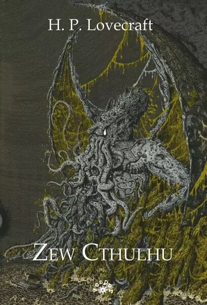 Zew Cthulhu TW - H.P. Lovecraft