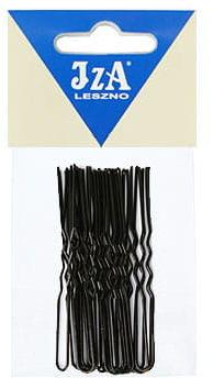 IzA B275/20 kokówki szpilki czarne 20 sztuk 75mm