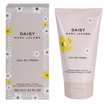 Marc Jacobs Daisy Eau So Fresh mleczko do ciała dla kobiet 150 ml