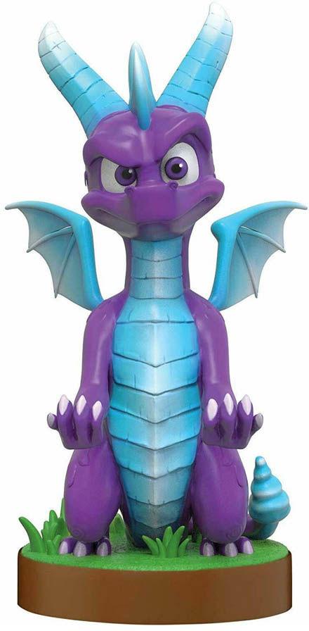 Stojak na Kontroler / Telefon Ice Spyro The Dragon / Warszawa / 533 111 700