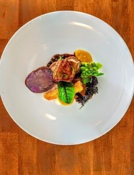 Voucher do restauracji z kuchnią polską  Restauracja Ecru