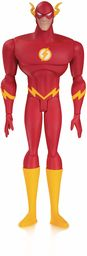 Justice League Animated The Flash AF (Net)