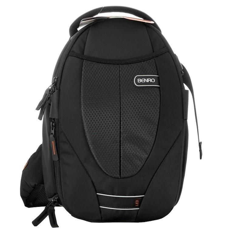 Plecak Benro Quicken 200 Czarny - WYSYŁKA W 24H