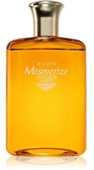 Avon Mesmerize Mystique Amber for Him woda toaletowa dla mężczyzn 100 ml
