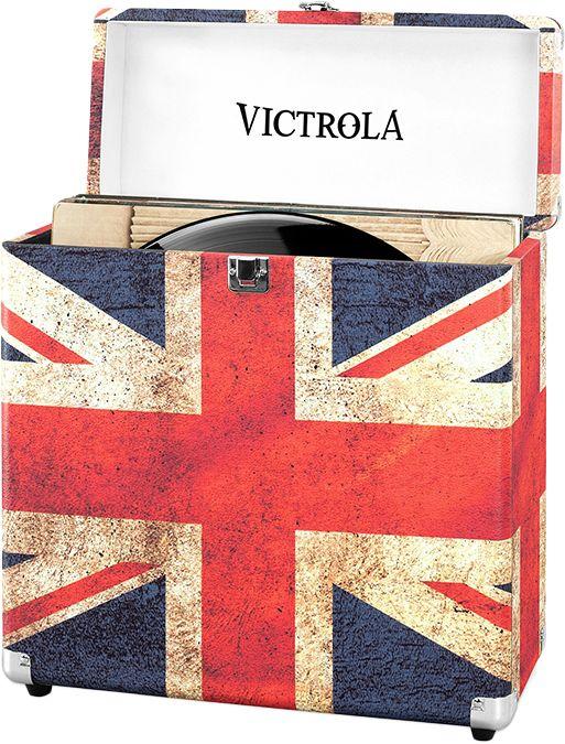Victrola Vinyl Record Case UK  SALONY FIRMOWE W 12 MIASTACH  25 LAT NA RYNKU  ODBIÓR OSOBISTY