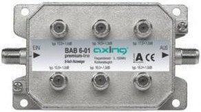 ODGAŁĘŹNIK AX BAB 6-01 Oferta