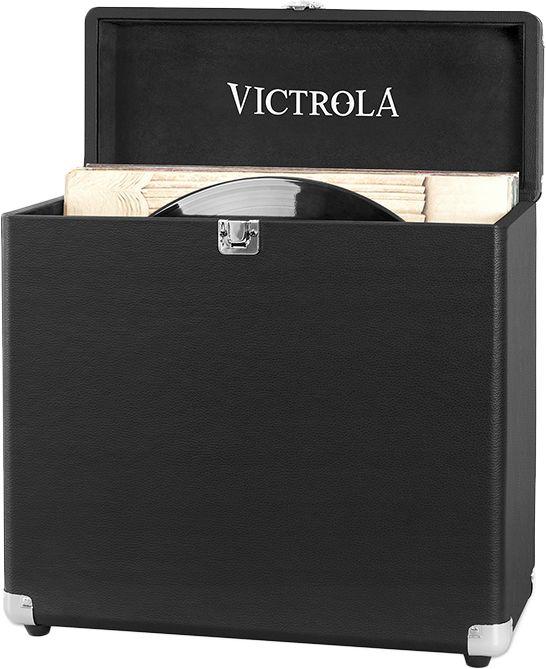 Victrola Vinyl Record Case BL  SALONY FIRMOWE W 12 MIASTACH  25 LAT NA RYNKU  ODBIÓR OSOBISTY