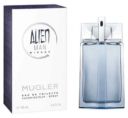 Thierry Mugler Alien Mirage Man woda toaletowa - 100ml