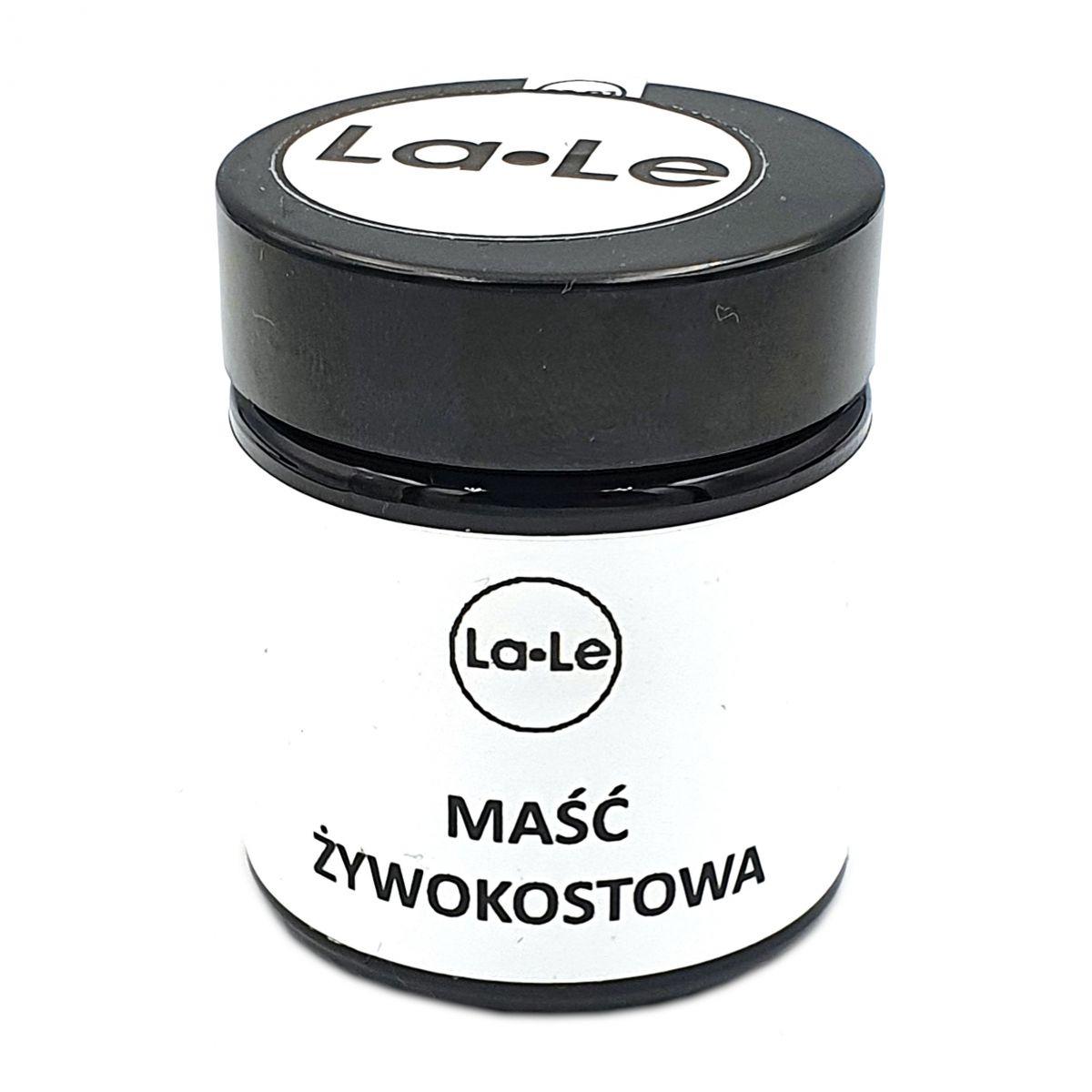Maść Żywokostowa - 30ml - La-Le