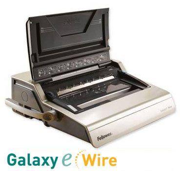 Bindownica Fellowes Galaxy e Wire