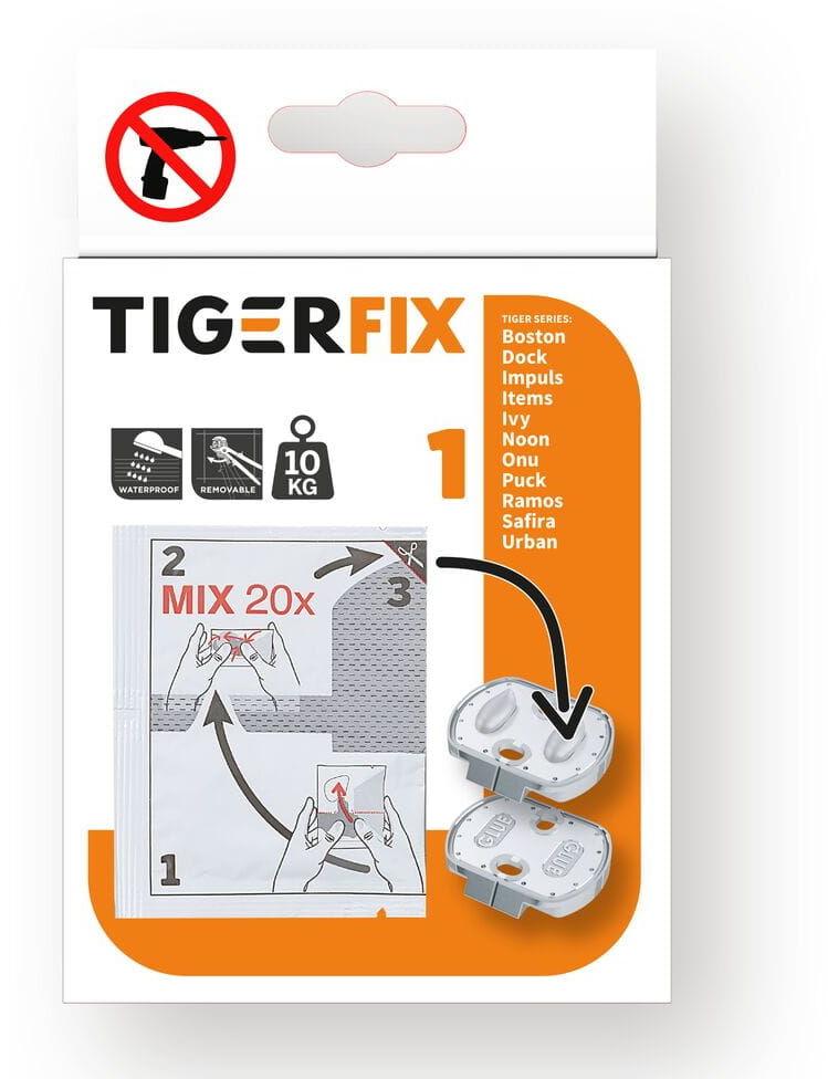 Tiger klej Tiger fix Tigerfix 1 398730046