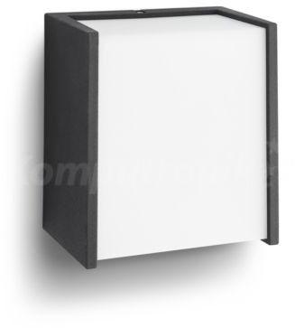 ------WYSYŁKA 48H ---- 17302/30/P3 myGarden Kinkiet Macaw 4000 K, czarny, LED 1730230P3 PHILIPS