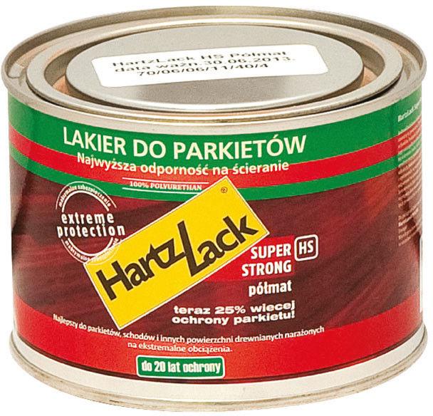 Lakier Hartzlack 0,35 l