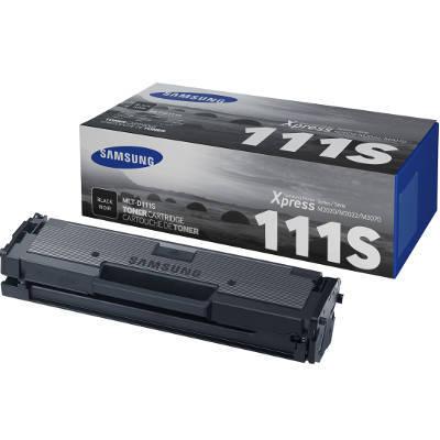Toner Oryginalny Samsung MLT-D111S (SU810A) (Czarny) - DARMOWA DOSTAWA w 24h
