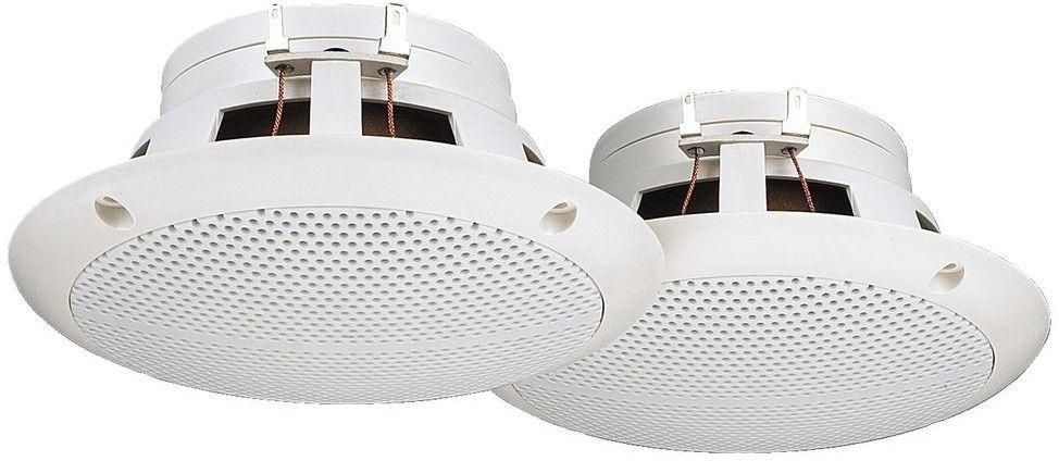 Monacor CRB-130/WS - głośnik sufitowy (para)