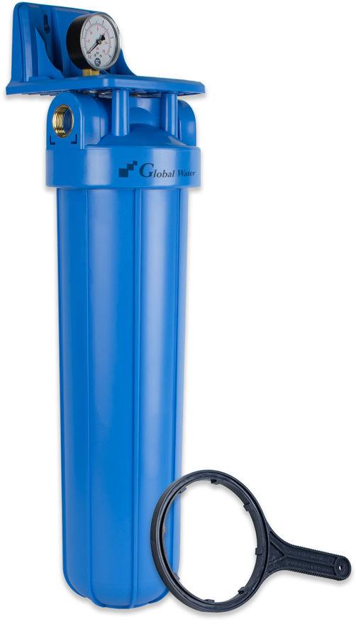 Filtr wody na cały dom AF-1-BB20