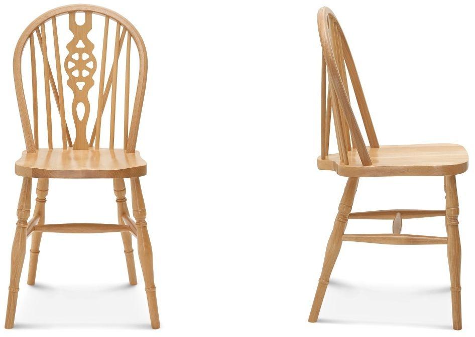 Krzesło Windsor A-372 Fameg