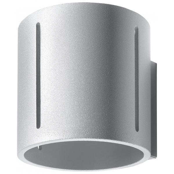 Lampa ścienna tuba nowoczesna INEZ SL.0354 Sollux - Sprawdź MEGA rabaty w koszyku !