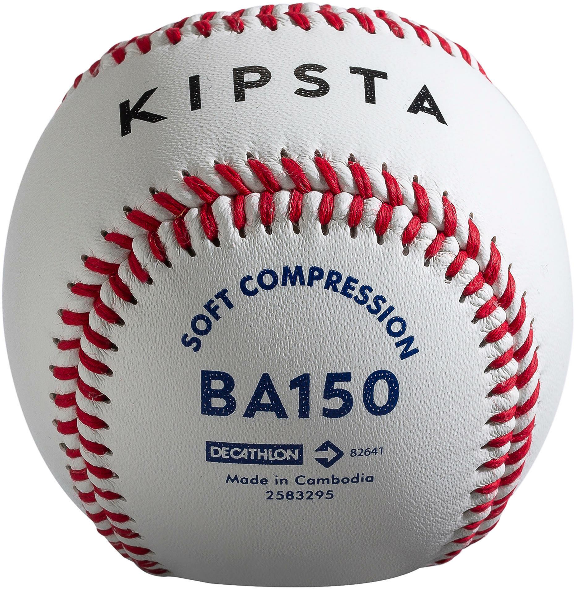 Piłka do baseballa Kipsta BA150