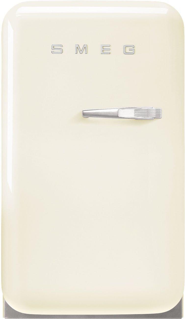 Chłodziarko-zamrażarka Smeg FAB5LCR5 - Użyj Kodu - Raty 20 x 0% I Kto pyta płaci mniej I dzwoń tel. 22 266 82 20 !