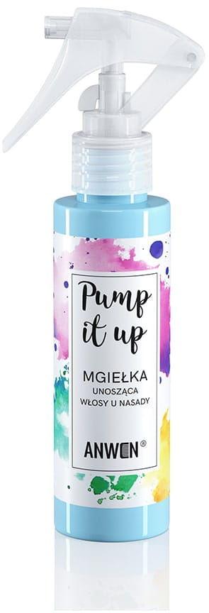 Anwen Pump It Up  Mgiełka Unosząca Włosy u Nasady 100 ml