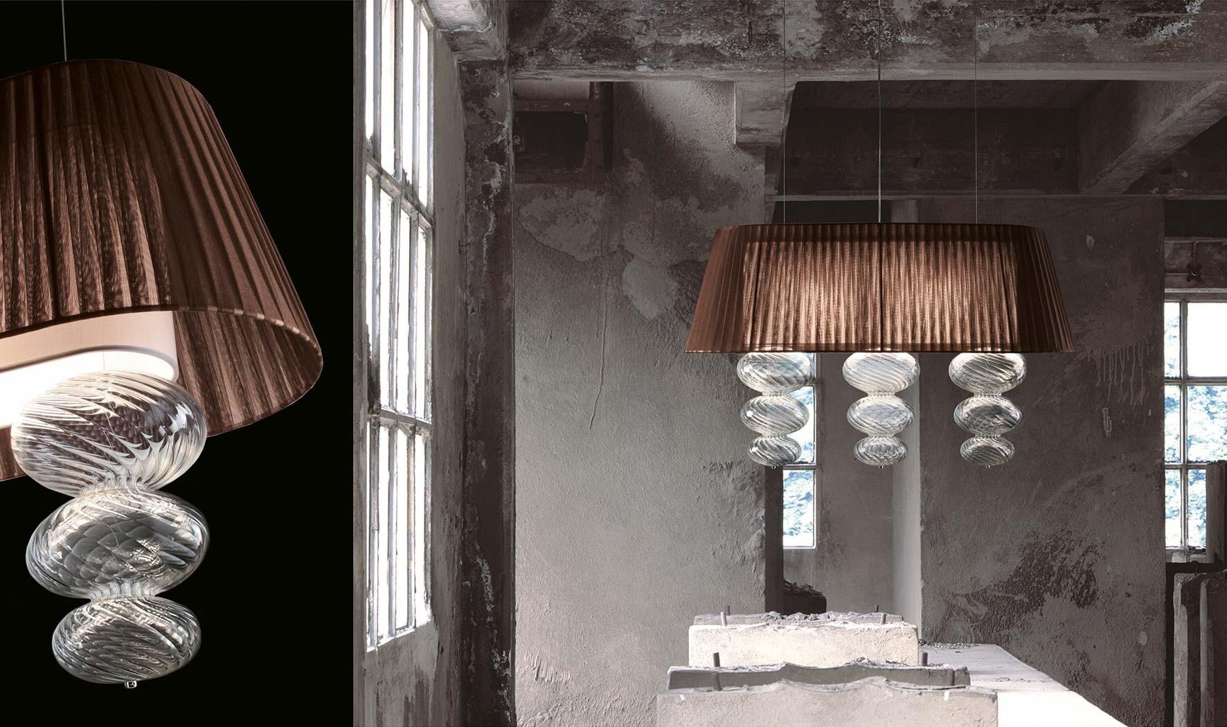 Musa SO OVAL 85 - Vintage - lampa wisząca  GWARANCJA NAJNIŻSZEJ CENY!