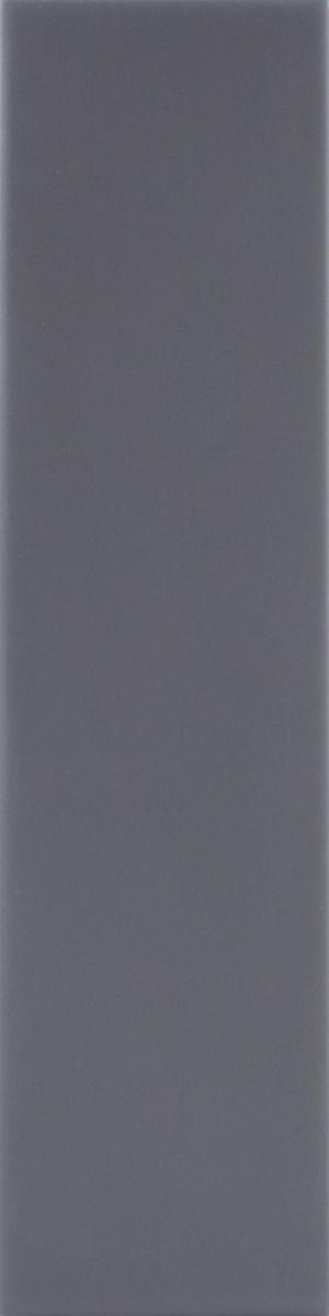 Gradient Black Matt 7,5x30 płytki ścienne czarne