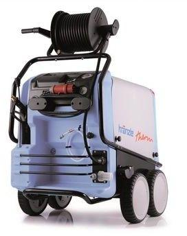 Myjka Wysokociśnieniowa Kranzle WSC-RP 1400 TS