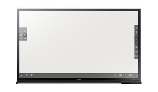 Monitor interaktywny Samsung SMART Signage DM65E-BC+ UCHWYTorazKABEL HDMI GRATIS !!! MOŻLIWOŚĆ NEGOCJACJI  Odbiór Salon WA-WA lub Kurier 24H. Zadzwoń i Zamów: 888-111-321 !!!