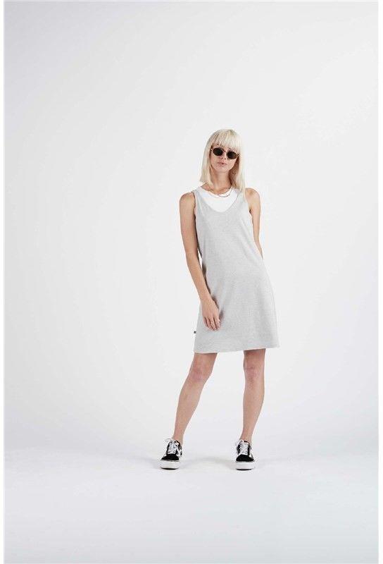 sukienka NIKITA - Brute Dress Silt (SLT