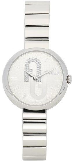 Zegarek Cosy WW00005-K21000-Y3000-1-003-20-CN-W Srebrny